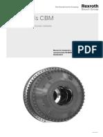 Manual CBM