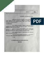Disposición Equivalencias 62-13 (1)