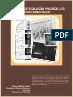 Manual de Biología Molecular 8 Febrero de 2018