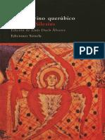 Angelus Silesius. El peregrino querúbico..pdf