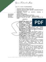 Recurso Repetitivo STJ - Ementa - Lei Seca