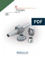11. Hydraulic Flanges (1)
