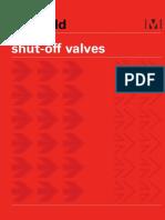 Mokveld Brochure Shut-Off Valve