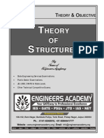 SSC-JEn Theory of Structure-4