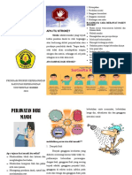 5. Leaflet Stroke Kelompok Melati
