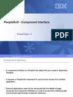 38780704-Peoplesoft-ComponentInterface-PrasadRaju