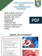 CUIDADO NUTRICIONAL CANCER DE ESTOMAGO.pptx