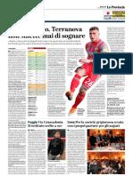 La Provincia Di Cremona 12-12-2018 - Serie B