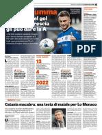 La Gazzetta Dello Sport 12-12-2018 - Serie B