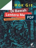 DI BAWAH LENTERA MERAH