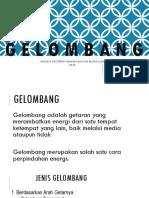pertemuan 2 - Gelombang (NURUL FAJRIAH).ppt