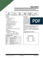 23LCV512RAM.pdf