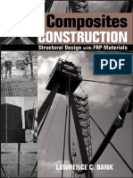 Construction With FRP