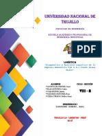 Empresa Manuelita Fyh s.a.c