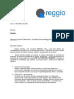 Carta de Presentación - Compañi Industrial Reggio.pdf