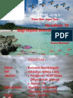 SOS AKRED. TK --- Kwiyanti.ppt