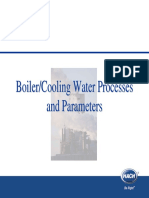 Process Water Boiler Cooling Tz Wer Principle