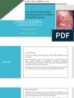 Etiologi Penyakit Ulkus Genital Dan Koinfeksi Dengan Chlamydia