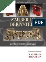 Zauber in Bernstein Katalog