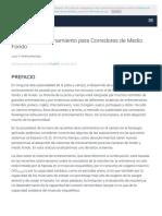 Sistema de Entrenamiento Para Corredores de Medio Fondo - Ciencias Del Ejercicio