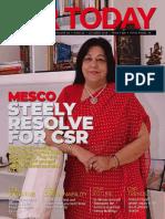 CSR Today