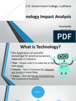 Impact of Technology.pptx