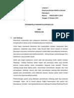 Pedoman Pelayan Rsud Achmad Diponegoro