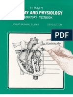 Human Anatomy Textbook