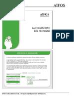 0_Introduzione Al Corso Per Preposti