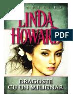Linda_Howard Dragoste Cu Un Milionar