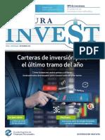 Cultura Invest 42 - Noviembre 2018