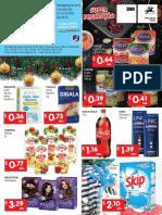 Cash Ultramar Folheto  07 de Dezembro 2018  a 07 de Janeiro 2019