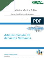 Análisis de puestos-Administración de recursos humanos