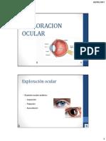 2. Seminario Ocular - Epistaxis (1) Alumnos