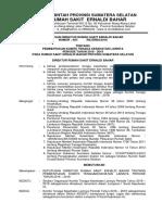 346404621 Sk Pembentukan Komite Tenaga Kesehatan Lainnya Rs Erba 2016 Rev 1