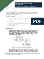 Lab 3. MOTOR TRIFÁSICO DE INDUCCIÓNDE ROTOR DEVANADO