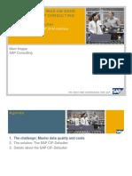 ERP SCM CIF Defaulter Sales En