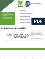 Unidad 4 Instrumentacion y Control