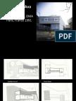 DP Second Presentation Villa Dall Ava