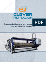 Clever Filtracion Filtros