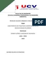CARACTERÍSTICAS DE ETIQUETADO E IDENTIFICACIÓN DE LOS RESIDUOS SÓLIDOS PELIGROSOS (1).docx