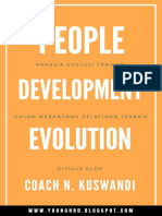 People Development Evolution
