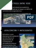 Generadoras Entre Rios Warnes
