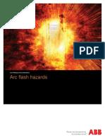 1sxu210204g0201 (Lvcb, Arc Flash Hazard, Abb)