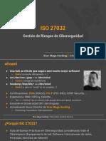 Firewalls SeminarioSeguridad JIG1204
