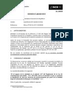 160-17 - CONTRALORIA GENERAL DE LA REPUBLICA - Liquidación de obra (T.D. 11046398).doc
