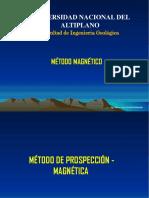5. METODO MAGNETICO