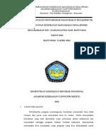 Proposal MMD 3