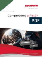 Compresores a Piston