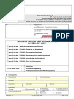Formular austrija